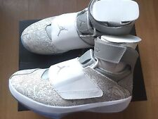 Nike Air Jordan 'Laser' XX 20th Anniversary Trainers Size UK 9