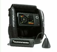 "Humminbird HELIX5 CHIRP G2 Ice Sonar System G2 W/ 5"" HD LCD Display- 4111801"