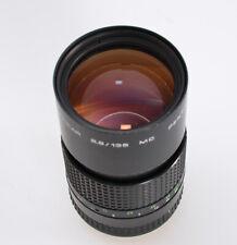 PRAKTICAR 2.8/135 MC ⭐ Praktica-B ⭐ f/2.8 135mm Tele ⭐Nr.: 1002⭐ (2687)
