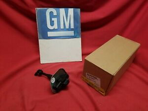 NOS GM Buick 06-11 Lucerne-Door Check Arm Stop Hinge Strap 25783007