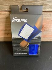 Nike Pro Playcoach Blue