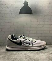 Nike Air Zoom Pegasus 33 TB Training Shoes Platinum/Black 843802-002 Size 13
