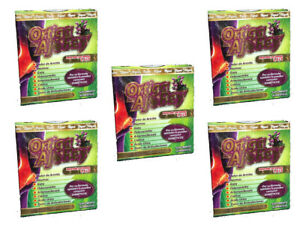 Ortiga Mas Ajo Rey Authentic 5 Pack from México with Omega 3 6 9 for joint pain