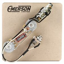 Emerson Custom Nashville Tele 5-Way Prewired Kit