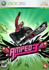 Amped 3 (Xbox 360) - Game  6GVG The Cheap Fast Free Post