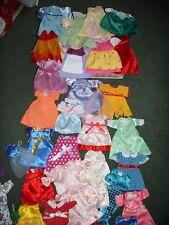 Angelina Ballerina Fairy Tales Coll. 52 items Box 2 Dolls - Lovely Large Set