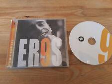CD Pop Eros Ramazotti - 9 (13 Song) Promo BMG ARIOLA jc