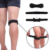 Knee Pain Relief & Patella Stabilizer Knee Strap Brace Support for Outdoor GA