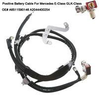 Mazda ZZP5-67-255 Positive Battery Cable 1998-2000 Mazda B4000 4.0L A//C