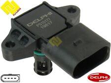 DELPHI PS10177 INTAKE MANIFOLD PRESSURE SENSOR MAP A2C53257696 ,VAG ,03D906051A
