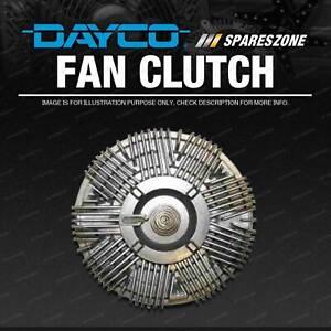 Dayco Fan Clutch for Jeep Cherokee KJ KK Grand Cherokee WJ WG Wrangler TJ