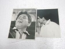 DILIP KUMAR  2pc Bollywood India Vintage Movie Still Photo Rare B/W