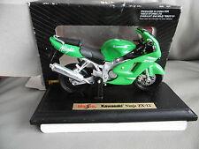 Maisto Auto-& Verkehrsmodelle mit Motorrad-Fahrzeugtyp für Kawasaki