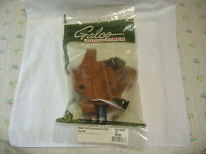 Galco Miami Classic Shoulder Holster Jackass Rig For Smith & Wesson S&W NIOP NEW