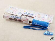 Aqours Love Live! Sunshine Happy Party Train Tour Blade (Pen Light) Kingblade