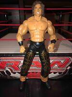 Deluxe Aggression Series 18 John Morrison Wrestling Action Figure WWE - Jakks