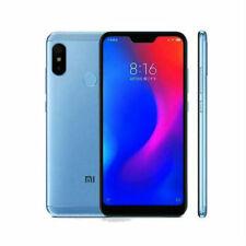 """Mdn 50616 Xiaomi Mi A2 Lite 4 64gb 5.84"""""""" Blue DS eu"""