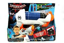 Spiderman: Into the Spiderverse, Spider Noir Web Burst Blaster A-15