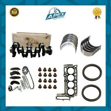 N47 2.0 CRANKSHAFT FOR BMW & MINI N47D20 DIESEL ENGINE REBUILD PARTS - BRAND NEW