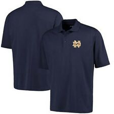 Notre Dame Fighting Irish NCAA Mens Embroidered Polo Shirt XS-6XL, LT-4XLT New