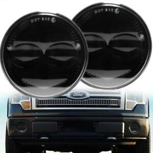 Eagle Lights 2007 To 2014 Ford F150 LED Fog Lights - Ultra Bright, Heavy Duty