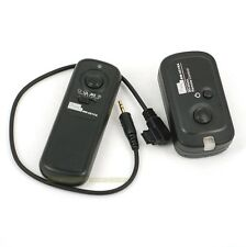 RW-221 Wireless Remote for SONY A850 A700 A450 A350 A55 A65 A55 A77 A99 A900 A35