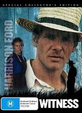Witness (DVD, 2006) Region: 4