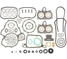 Engine Rebuild Kit - GL1100 Gold Wing - 1980-1981 - Gasket Set + Seals