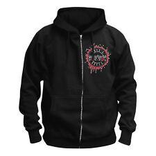 GUNS N´ROSES - Suicide skull Kapuzenjacke zipped hoodie