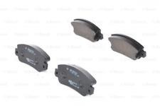 Bremsbelagsatz, Scheibenbremse für Bremsanlage Vorderachse BOSCH 0 986 424 098
