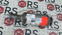 DIESEL PARTICULATE FILTER DPF FITS FORD C-MAX FOCUS MONDEO BM CATS BM11023