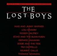The Lost Boys: Original Motion Picture Soundtrack - Audio CD - GOOD
