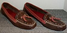 COLE HAAN LEATHER LOW HEEL FLATS SIZE 7.5 B! NO RESERVE!