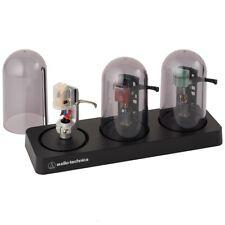Audio Technica AT6003R Tonabnehmer Aufbewahrungsbox / Cartridge Case NEU!