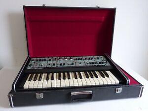Roland System 100 101 - superb condition - with original case