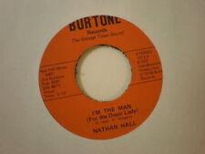 Nathan Hall Burtone 1312 I'm the Man