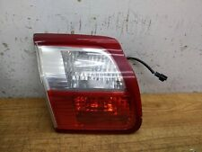 04-07 SAAB 9-3 93 CONVERTIBLE REAR LEFT DRIVER TAILLIGHT LAMP OEM USED