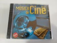 MUSICA DE CINE DISCO 2 FANTASIA BARRY LYNDON AMADEUS - CD NEW SEALED NUEVO