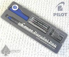Pilot Parallel Calligraphy pen 6.0mm Blue cap