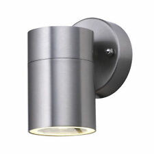 Searchlight Steel 1-3 Sconce Wall Lights