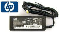 Caricabatterie ORIGINALE alimentatore HP PAVILION TX2500 series 65W 18.5V 3,5 A