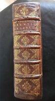 Antico e raro volume del 1596 prima edizione Alberti Crantzii Saxonicarum
