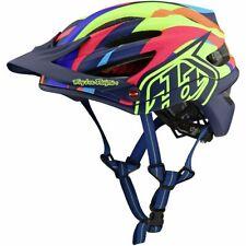 Troy Lee Designs A2 Jet Helmet MIPS Yellow SM
