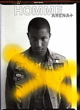 ARENA HOMME PLUS #19 PHARRELL WILLIAMS Lawrence Chapman @Ltd Edition of 1000 Hb@