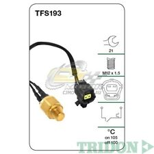TRIDON FAN SWITCH FOR Ford Laser 10/91-09/92 1.8L(BPD) DOHC 16V(Petrol)  TFS193