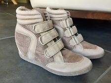 DREAM OUT LOUD WEDGE SHOES WOMEN'S SIZE 8M