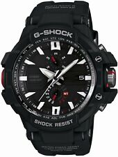 CASIO watch G-SHOCK GRAVITYMASTER GW-A1000-1AJF Men New from japan Free Shipping
