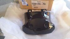 New T2301705-PG 2001-2003 TIGER TRIUMPH 955I REAR cover panel GUARD Jet Black