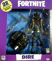 FORTNITE Dire - Action Figur - McFarlane Toys