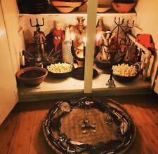 Buzios Kimbanda Phalanx Reading, Quimbanda Spiritual Court, Exu, Pomba Gira